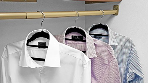 Buy clothes hangers review