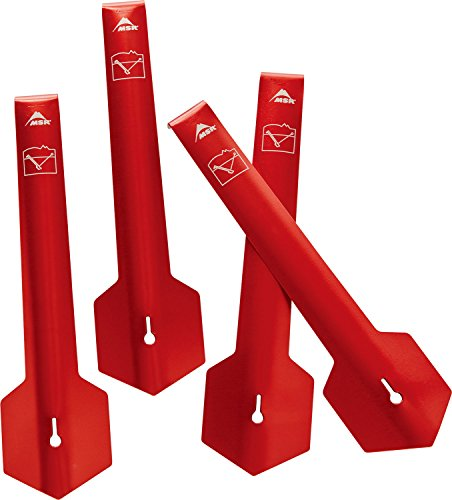 MSR Toughstake Snow/Sand Stake Red Small (Stake Sand)