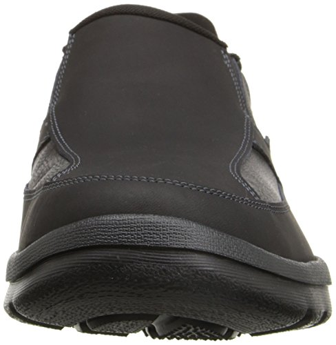 Rockport Heren Krijgen Je Kicks Slip-on Loafer Zwart