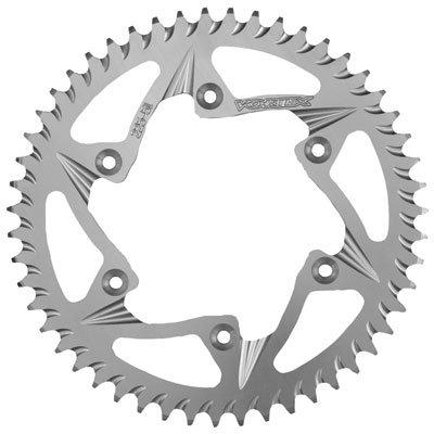 14-19 HONDA Grom: Vortex Aluminum Rear Sprocket 2 (420 / 35T) (Silver)