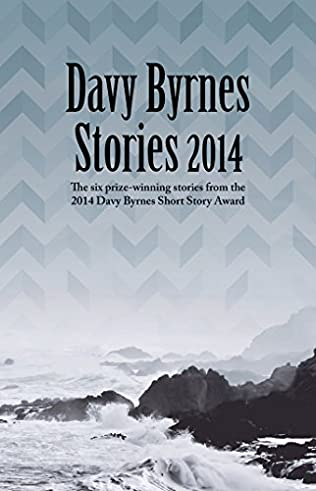book cover of Davy Byrnes Stories 2014
