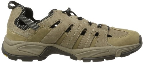 Camel Active Evolution 21 - Zapatos de cordones Beige (Beige (Sand/Taupe))