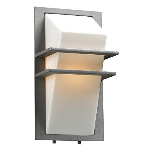 Lighting Fixtures Outdoor Collection (PLC Lighting 1741 SL Juventus Collection 1 Light Outdoor Fixture)