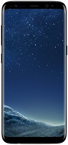 Samsung Galaxy S8, 5.8 64GB  (Verizon Wireless) - Midnight Black