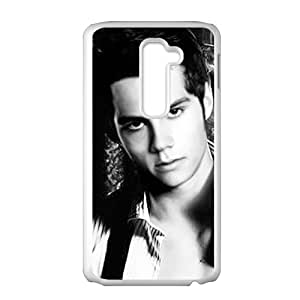 DASHUJUA dylan o brien Phone Case for LG G2