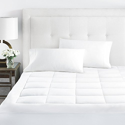 Sleep Restoration Premium Microplush Mattress Pad - Hypoalle