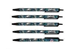 NFL Philadelphia Eagles Disposable Black...