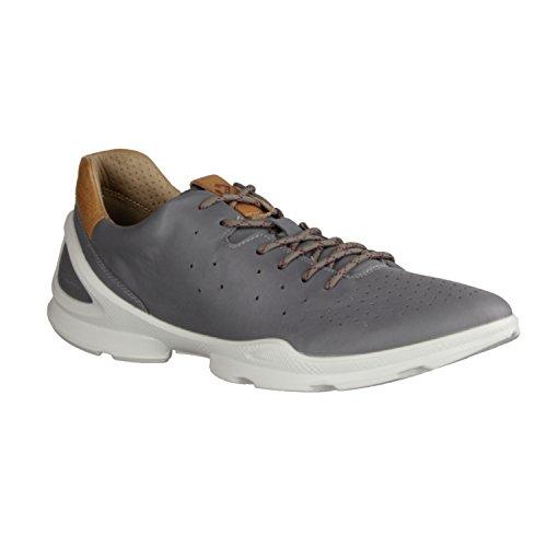 Ecco Signore Biom Street Sneaker Grau