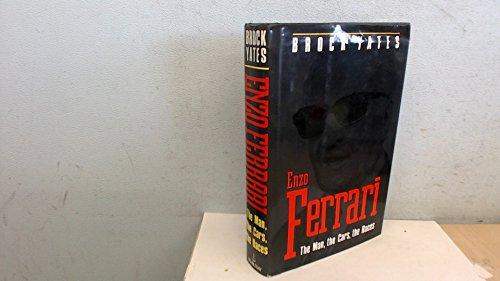Ferrari Enzo Racing - Enzo Ferrari: The Man, The Cars, The Races, The Machine