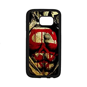 Cell Phone case Superman Cover Custom Case For Samsung Galaxy S7 MK9R440741