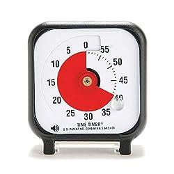 Time Timer TTMA4 Time Timer, 3