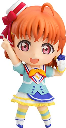 Good Smile Love Live! Sunshine!! Chika Takami Nendoroid Action Figure