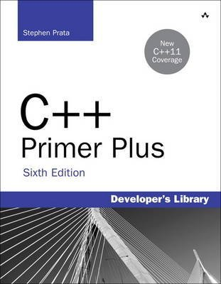[(C++ Primer Plus)] [By (author) Stephen Prata] published on (October, 2011)