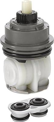 Delta Faucet RP46463, Small, Chrome