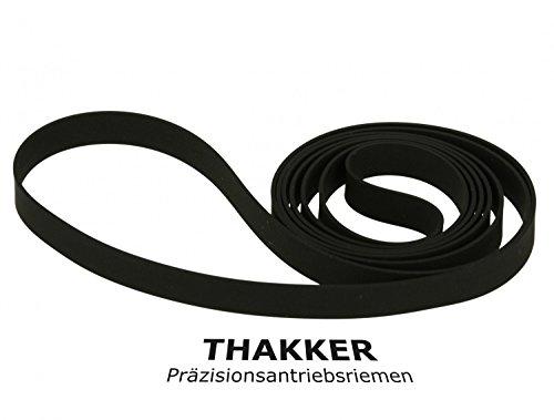 Technics SL-BD 22 D Genuine Thakker Belt Turntable