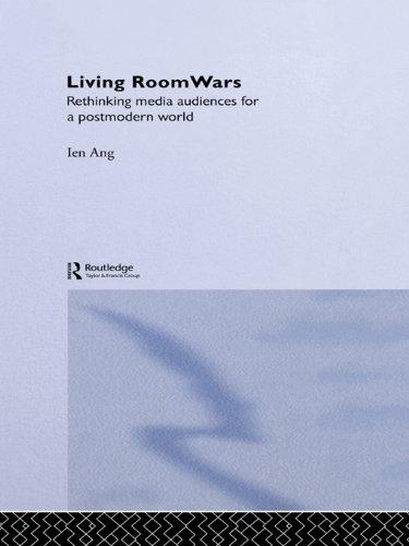 Living Room Wars: Rethinking Media Audiences