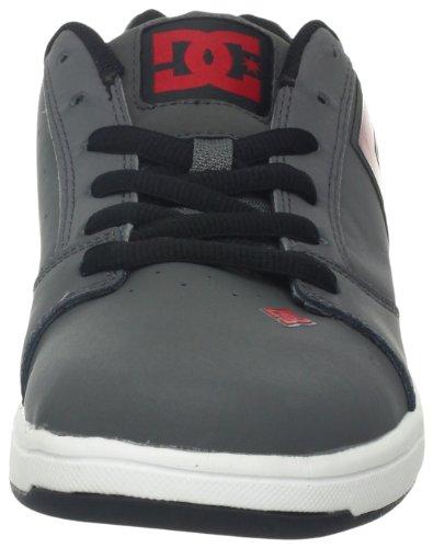 DC - - Junge Männer Raif Viz Low Top Schuhe, EUR: 40.5, Armor/Athletic Red