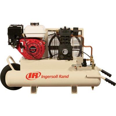 air compressor gas powered - 5