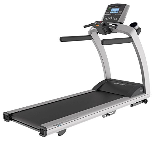 Life Fitness Treadmill - T5 with Go Console