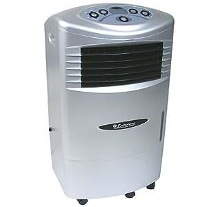 Edgestar High Velocity Evaporative Swamp Cooler / Portable Air Cooler