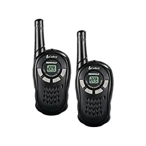 Cobra Electronics CX110 16-MILE FRS/GMRS 2-Way Radio