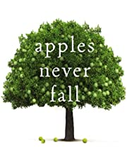 Apples Never Fall: apples never fall liane moriarty paperback with 8.5 x 11 in 100 pages