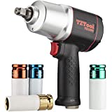 TZTOOL 2200K 1/2″ impact wrench, Ultimate torque