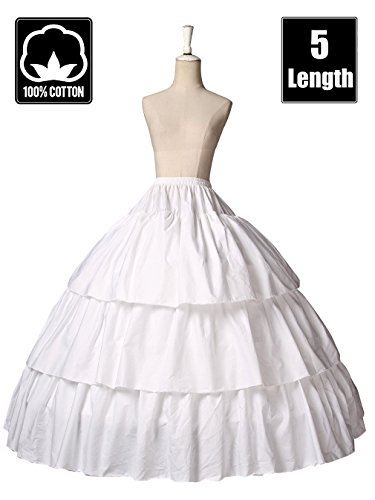 Cotton Petticoat - 7