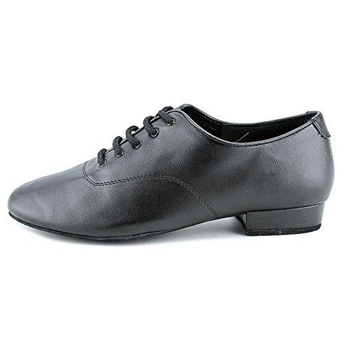 Pictures of Capezio Men's SD103 Social Dance Shoe Black/Blk 5