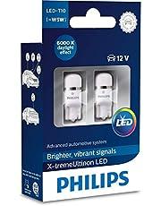 Philips X-tremeUltinon Led-binnenverlichting auto