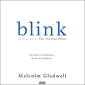 Blink Audiobook