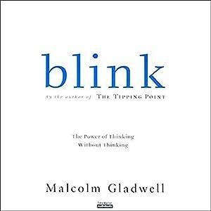 Blink Audiobook