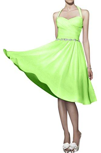 TOSKANA BRAUT - Vestido - Noche - para mujer verde 42