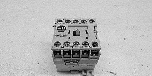 Allen Bradley 700Dc-M220* Mini Control Relay 700Dc-M220*