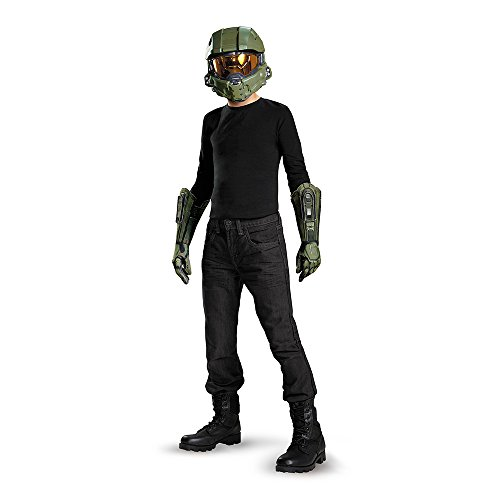 Master Chief Child Mask and Gloves Costume Kit for $<!--$11.73-->