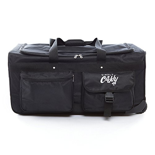 Simply Caddy Caddy Bag
