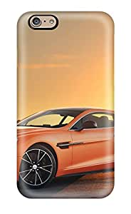 monica i. richardson's Shop Hot Flexible Tpu Back Case Cover For Iphone 6 - Aston Martin Vanquish