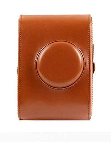 HKYIYO Leather Protector Lomography Instant