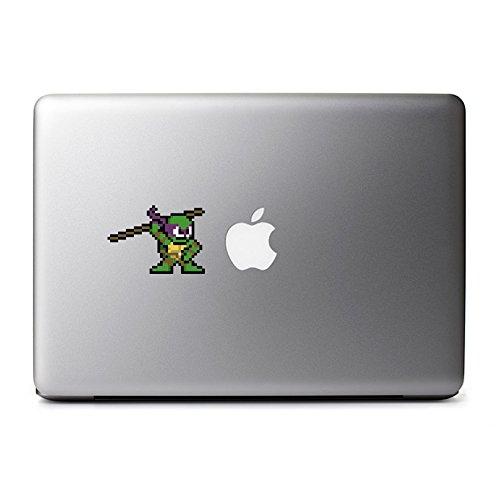 8 bit ninja turtles - 5