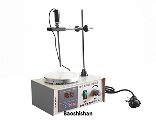Brand New 85-2 Laboratory Magnetic Electric Stirrer by Boshi Electronic Instrument