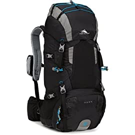 High Sierra Tech 2 Series Hawk 40 Frame Pack