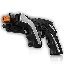 M-Egal Wireless Bluetooth Game Gun Controller android iPhone iPad TV Box for iPega9057