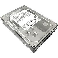 HGST Deskstar 3.5-Inch 4TB 7200 RPM SATA III 6Gbps 64MB Cache Internal Hard Drive (0F14681) (Certified Refurbished)