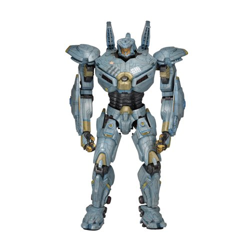 pacific rim striker eureka figure - 3