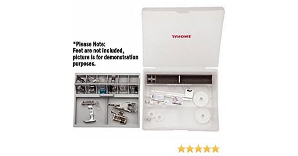Janome Presser Foot Accessory Storage Case