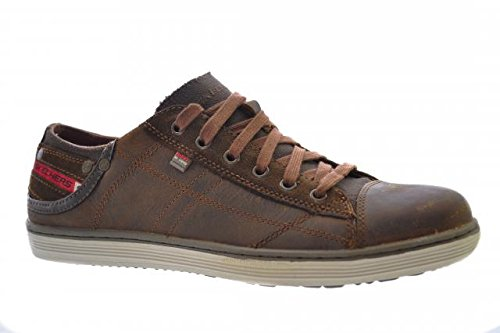 Skechers Sorino- Pantalone Dark Brown