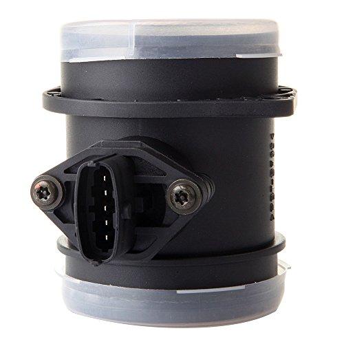OCPTY Mass Air Flow Sensor Meter MAF Replacement Fit for 2008-2013 Volvo C30 2002-2009 Volvo S60 2003-2013 Volvo C70 2002-2007 Volvo V70 2004-2012 Volvo S40 2002-2006 Volvo S80 2005-2011 Volvo V50