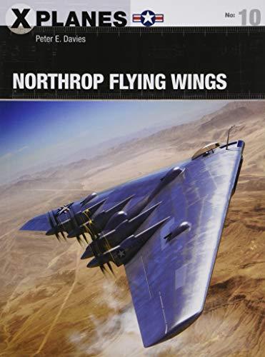 Northrop Flying Wings -