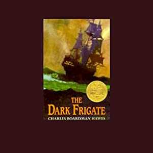 The Dark Frigate Audiobook