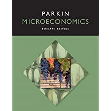 Microeconomics (12th Edition)